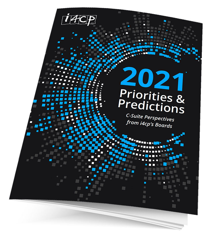2021 Priorities & Predictions for HR Leaders