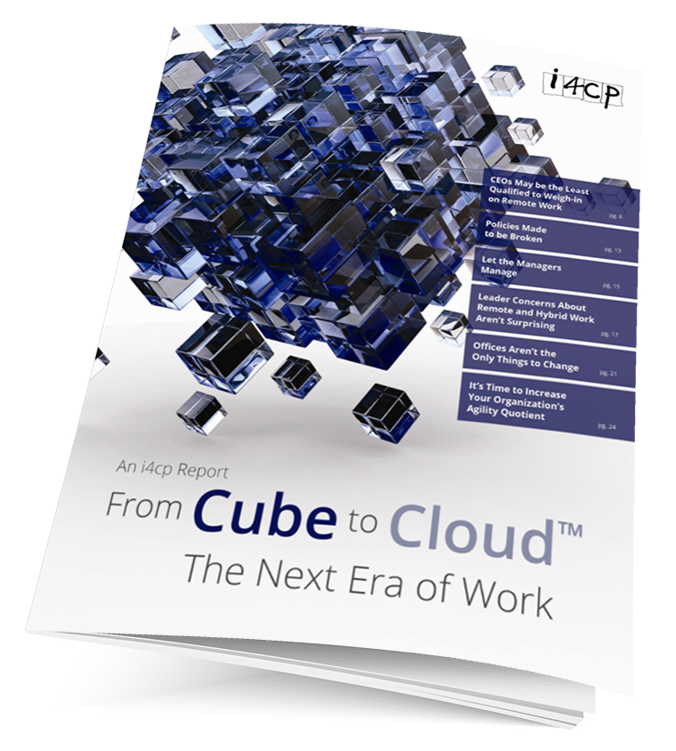 From Cube to Cloud Report