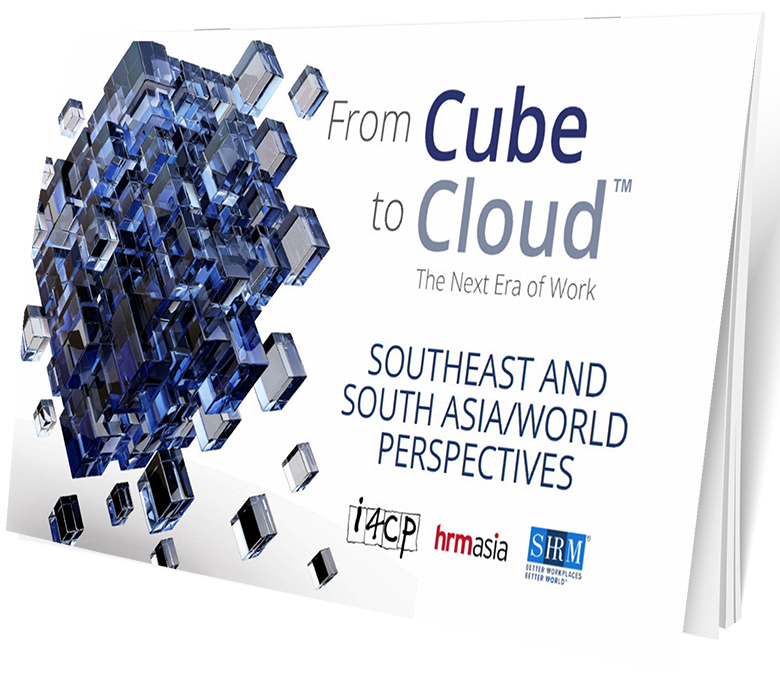 From Cube to Cloud™: Key Findings from the European Union