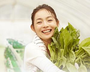 【先着10社】新しい考え方として注目される「障がい者雇用×農業」のメリットと問題点を知るセミナー