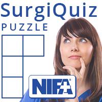 SurgiQuiz Puzzle