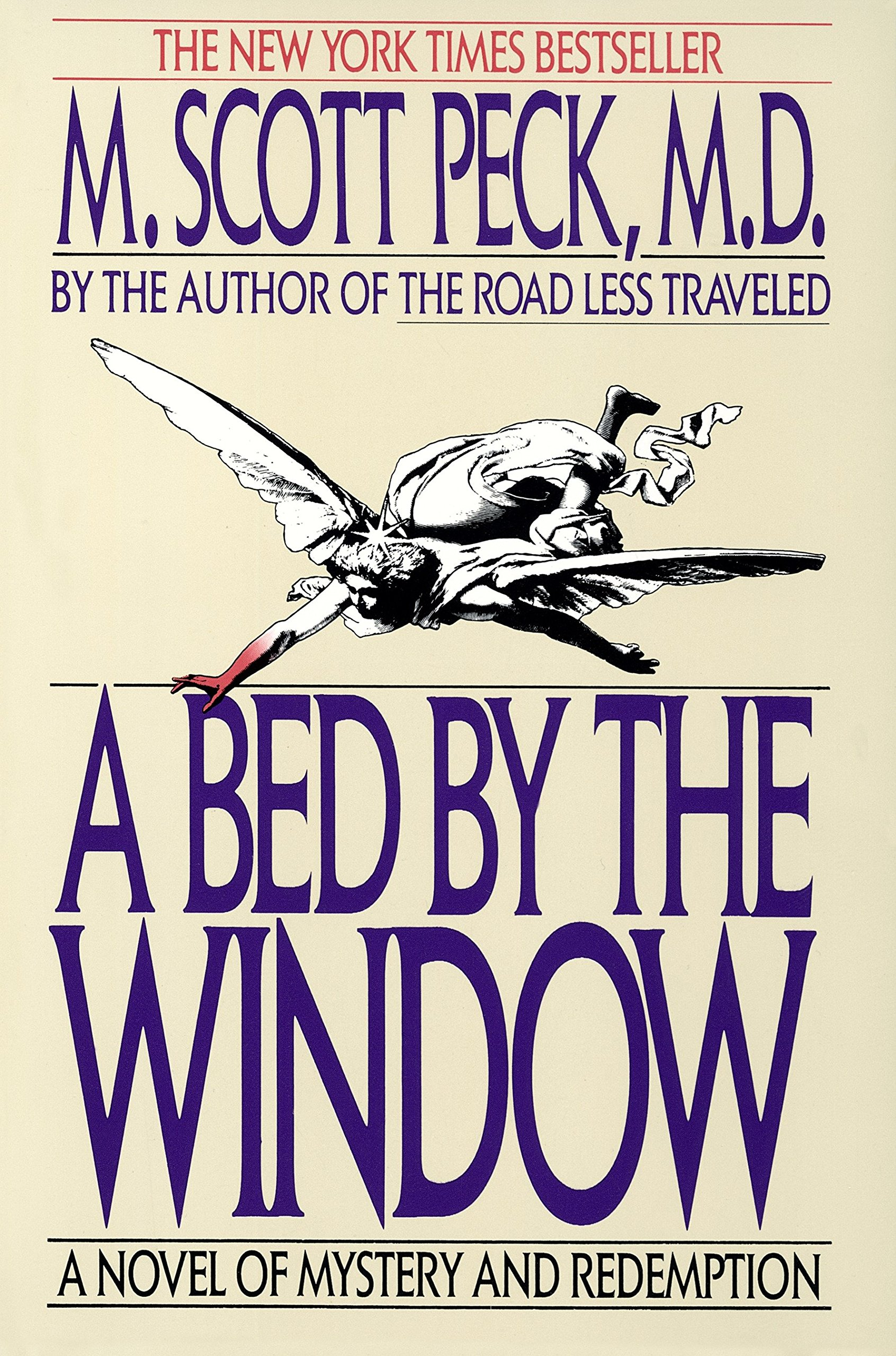 Book cover for A Bed by the Window