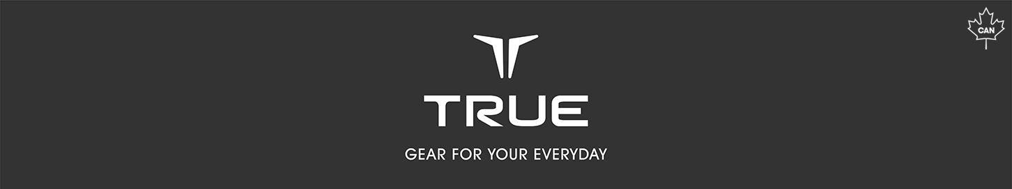 TRUE - GEAR FOR YOUR EVERYDAY