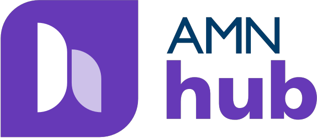 AMN hub logo