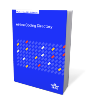 Airline Coding Directory and Location Identifiers (ACD)