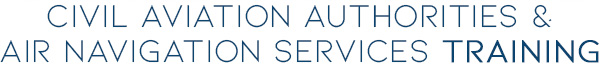 Civil Aviation Authorities & Air Navigation Services Training