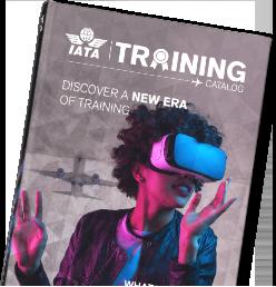 IATA Training Catalog 2019