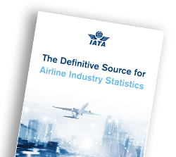 The definitive source for Airline Industry Statistics