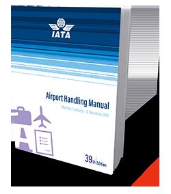 Airport Handling Manual