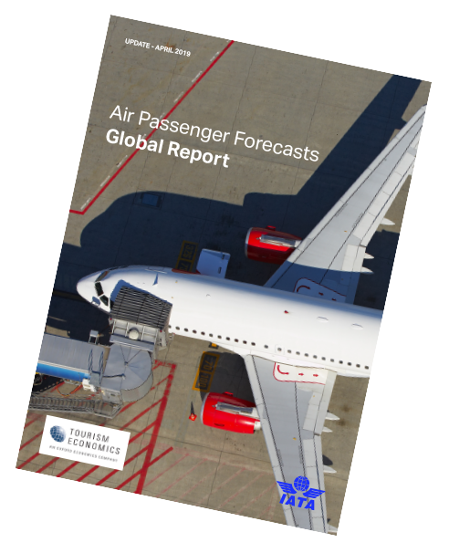 Air Passenger Forecasts Global Report