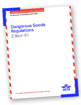 Dangerous Goods Regulations Edition 61