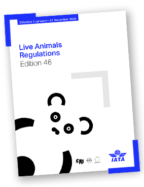 Live Animals Regulations Edition 46