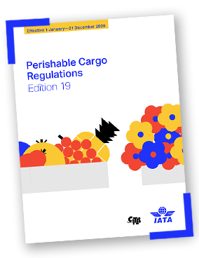 Perishable Cargo Regulations Edition 19