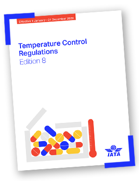 Temperature Control Regulations Edition 8