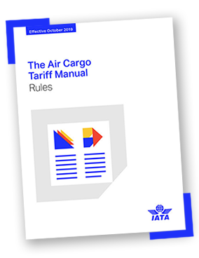 The Air Cargo Tariff and Rules