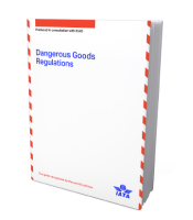 DANGEROUS GOODS REGULATIONS (DGR)