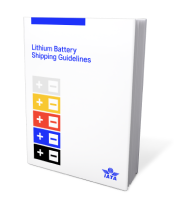 LITHIUM BATTERY SHIPPING GUIDELINES (LBSG)
