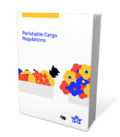 PERISHABLE CARGO REGULATIONS (PCR)