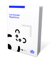 LIVE ANIMALS REGULATIONS (LAR)