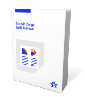 The Air Cargo Tariff and Rules (TACT)