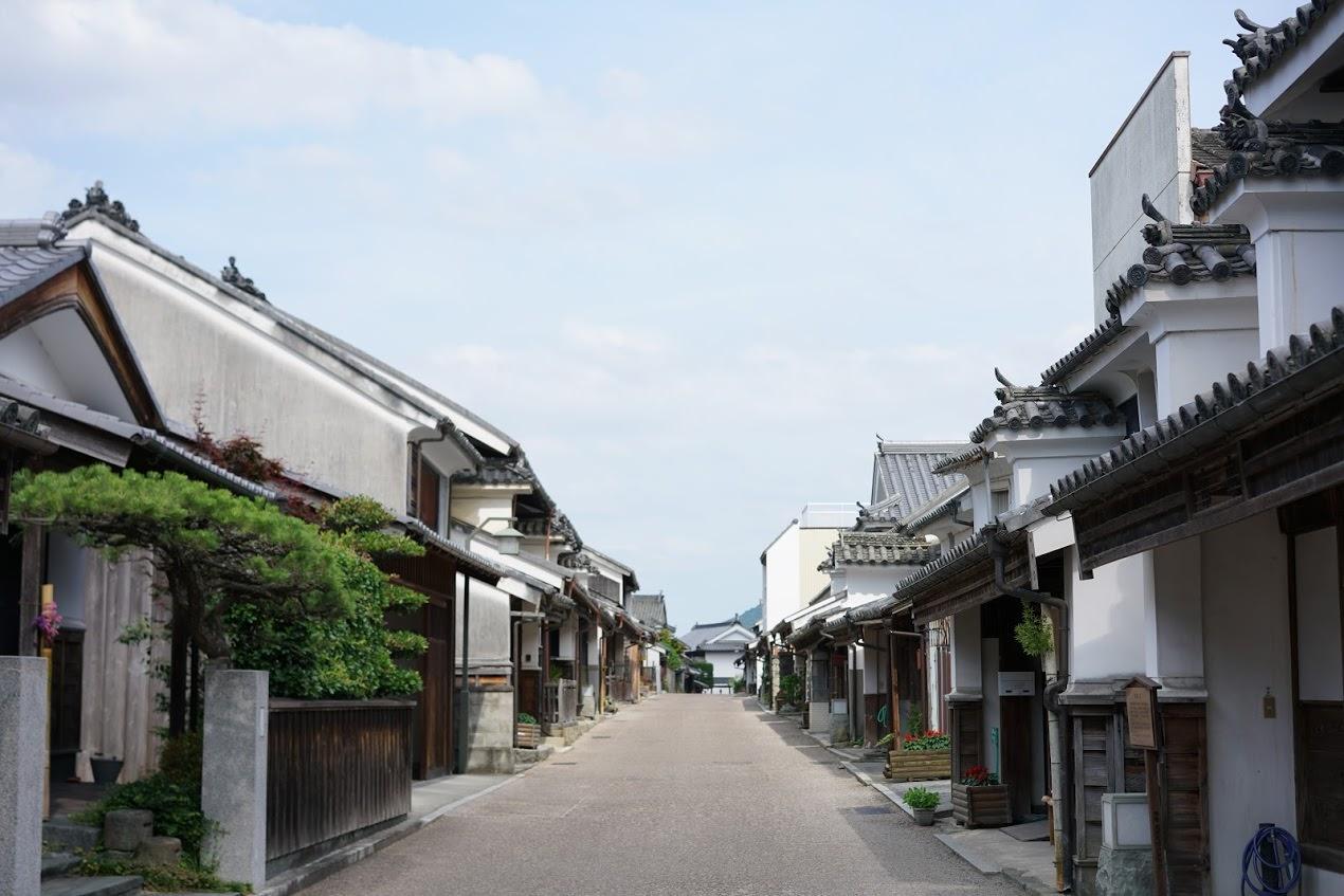 徳島県 本藍染