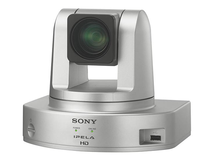 HDビデオ会議システムPCS-XC1