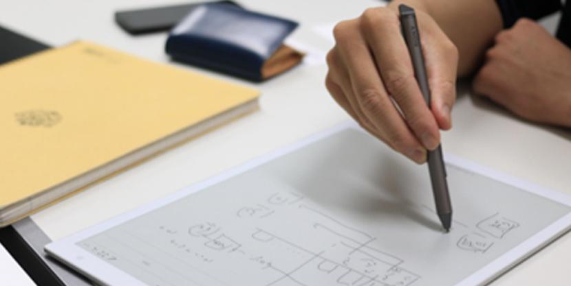 「思考」を可視化する ー起業家に学ぶ思考整理術ー