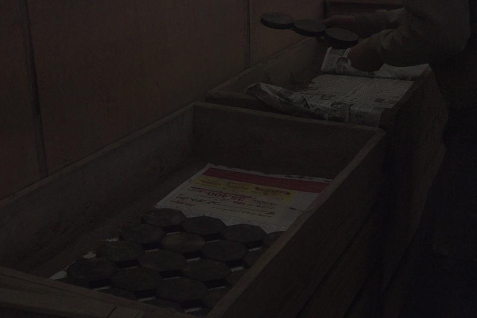 奈良県 奈良墨