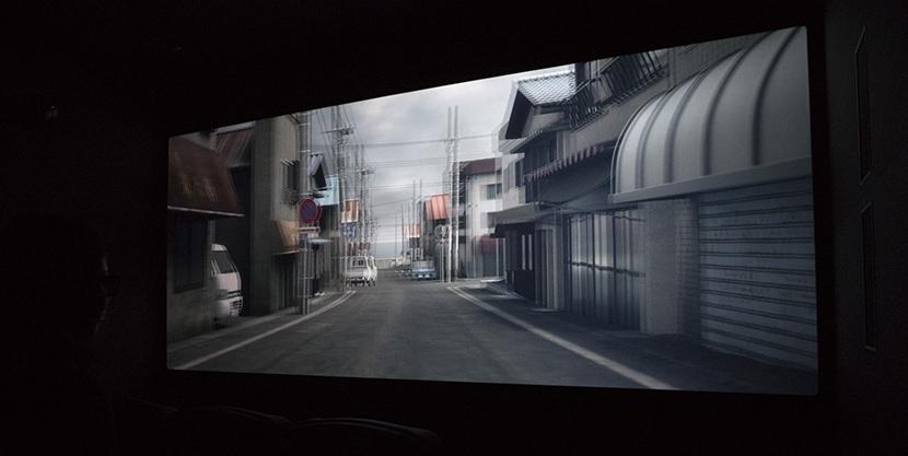 """没入感が""""住宅の見方""""を変える(後編)"""