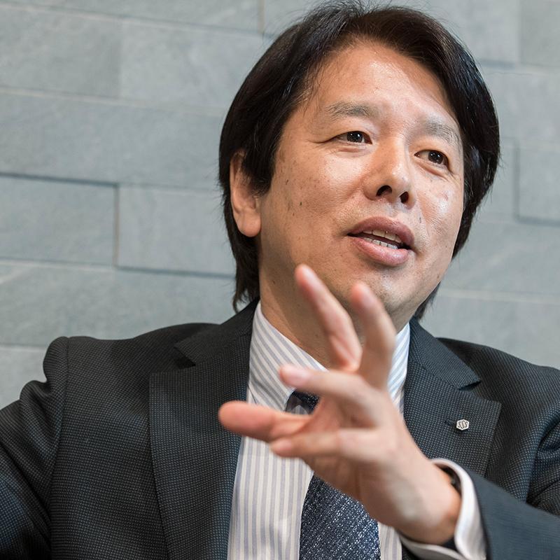 """没入感が""""住宅の見方""""を変える(前編)"""