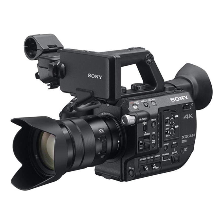 XDCAMメモリーカムコーダーPXW-FS5K