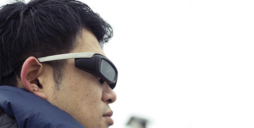 想いを未来へ ~スマートアイグラスから見えたARの可能性~
