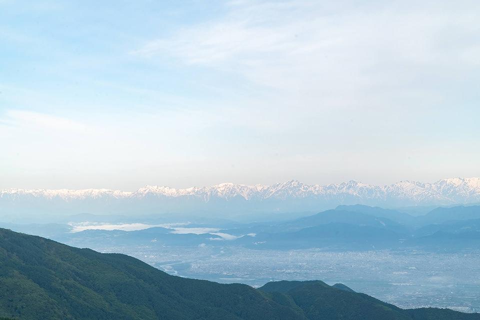 長野県 お六櫛