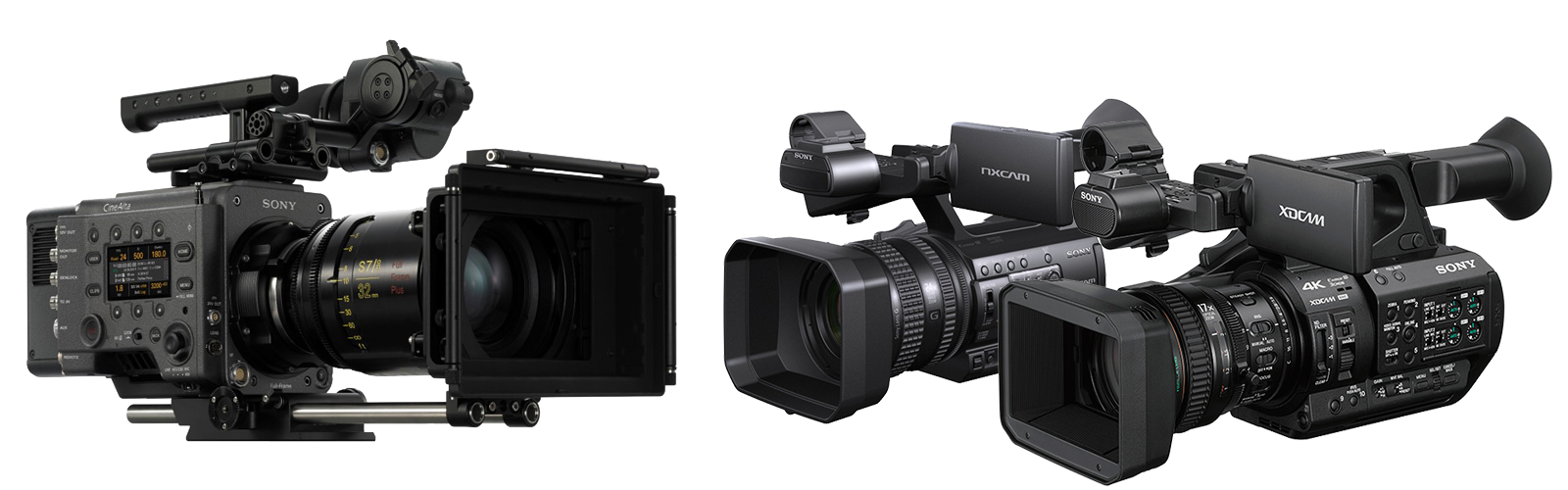 """""""Try!Sony Professional Camcorder""""in 名古屋"""