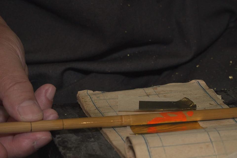 栃木県 和弓用矢