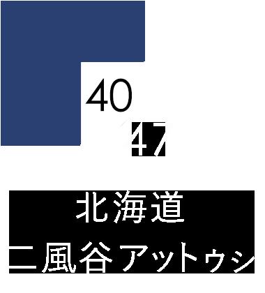北海道 二風谷アットゥシ