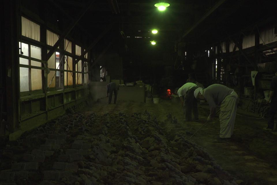 富山県 高岡鉄器