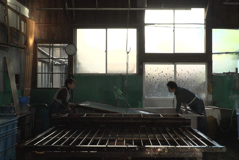 福井県 越前和紙