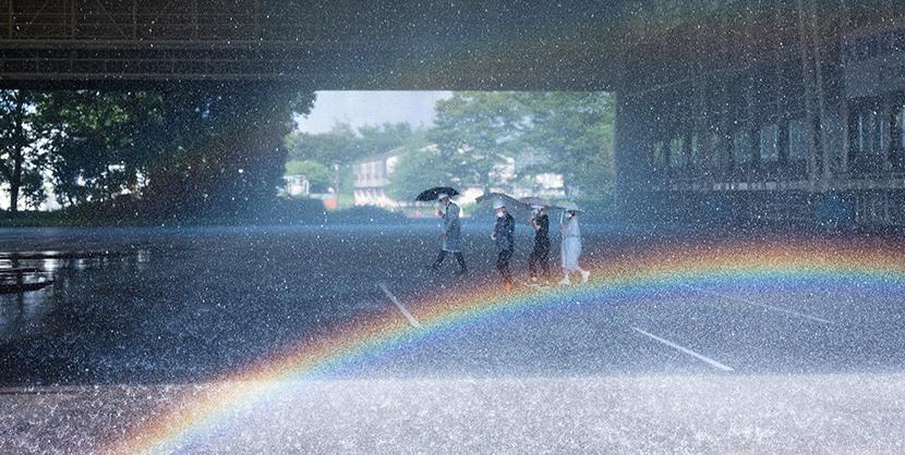 """""""防災の日""""特別企画 豪雨災害の防災最前線を知る"""