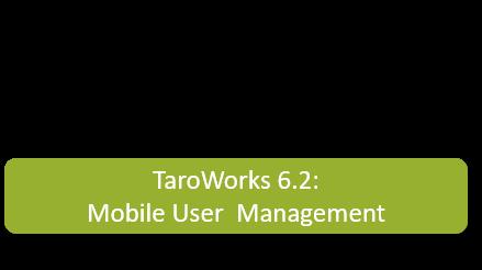TaroWorks 6.2