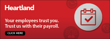 Trust us with payroll.