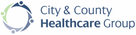 City & County Healthcare Group logo