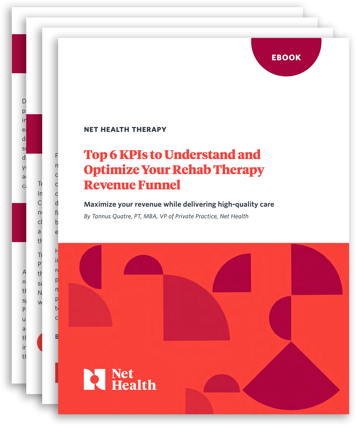Top 6 KPIs to Understand and Optimize Your Rehab Therapy Revenue Funnel