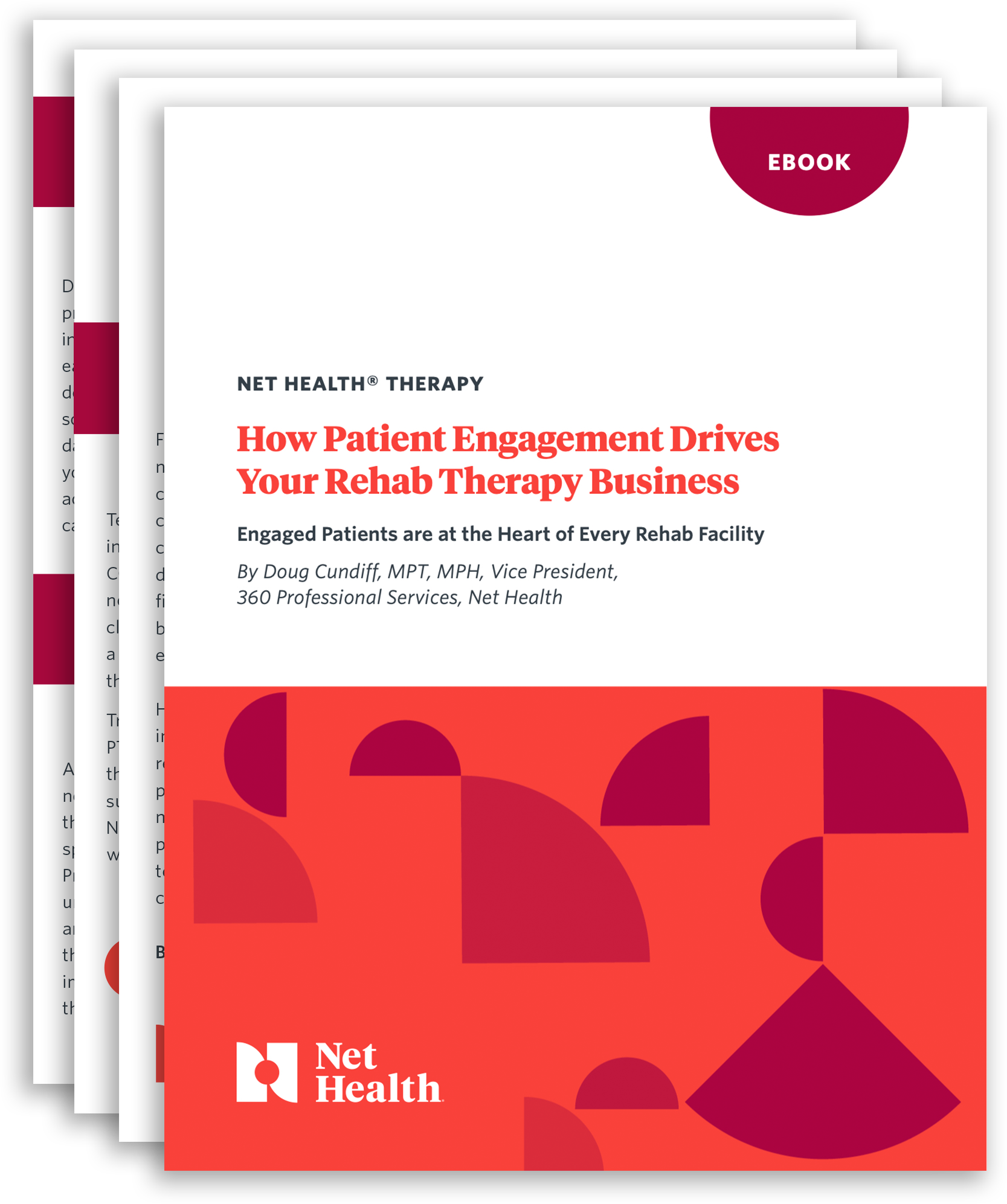 E-Book: How Patient Engagement Drives Your Rehab Therapy Business – Download Now