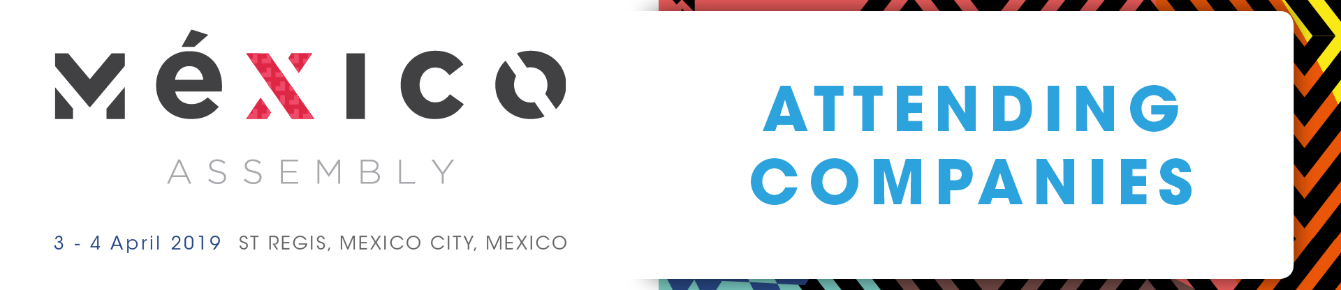 mexico attending companies