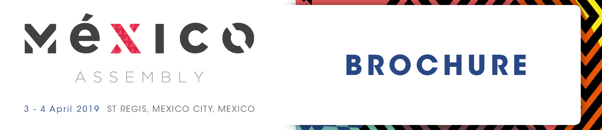 mexico brochure