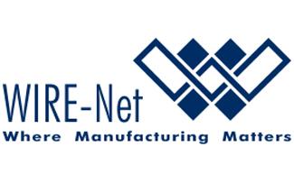 Wire-Net Logo