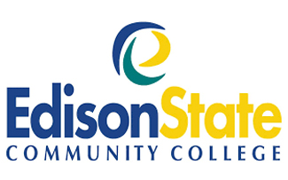Edison State logo
