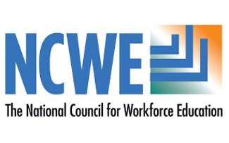 NCWE logo
