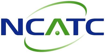 NCATC logo
